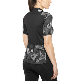 Sportful Loto Jersey Damen black